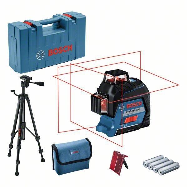 Linijski laser
